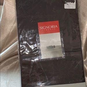 Luxury boudoir pillow sham new